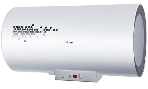 海尔(haier)es60h-d1(e)电热水器 防电墙,安全预警,延时预约,分层加热