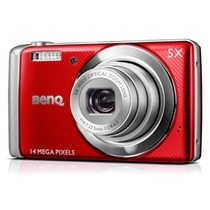 明基(Benq)LT100 数码相机