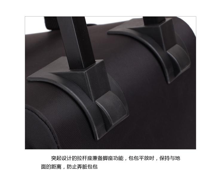 爱华仕拉杆包拉杆箱子男行李包