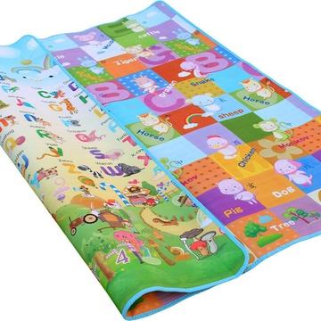 爬行垫品牌_哈瑞婴儿垫游戏毯环保爬行垫【图片 价格 品牌 报价】