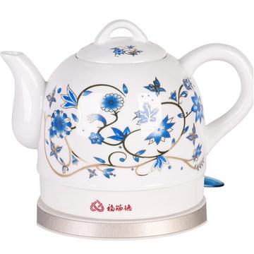 福瑞德 fh-ap55 陶瓷电热水壶