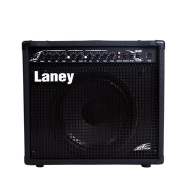正品laney 电吉他音箱 兰尼吉他音响 65w带失真混响 lx65r