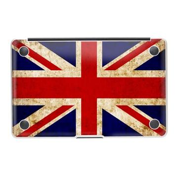 复古英国国旗