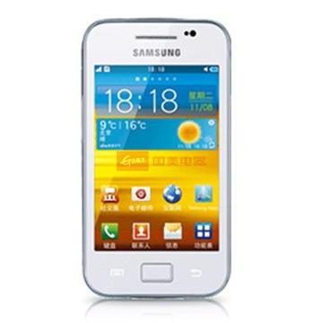 三星s5831i_三星(samsung)s5831i 3g手机 wcdma/gsm