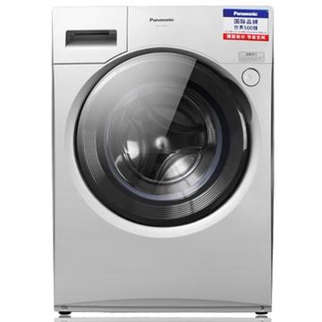 松下滚筒洗衣机内部结构图