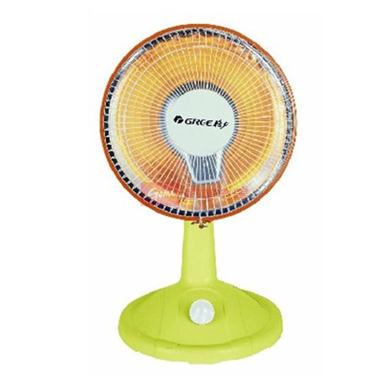 小太阳取暖器使用起来安全吗?