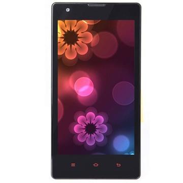 小米(MI)红米手机 联通版3G 未拆封双卡双待 WCDMA/GSM(灰色 套餐六(8G卡+耳机+移动电源))