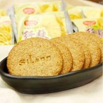 思朗 纤麸无添糖消化饼干整箱小包装2.5kg