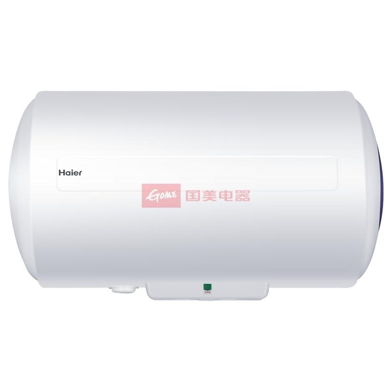 海尔fcd-hx80eⅠ(e) 电热水器 a5线控 储热式 40升( fcd-hx60eⅠ(e))