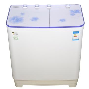 5公斤双桶波轮半自动洗衣机