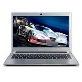 宏基(acer)V5-471G-53334G50Dass 14寸电脑笔记本(银色 无光驱 套餐一)