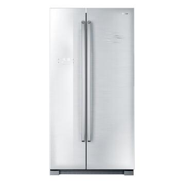 海尔(haier)bcd-628wacw 628升变频节能风冷无霜对开门冰箱(江浙沪皖