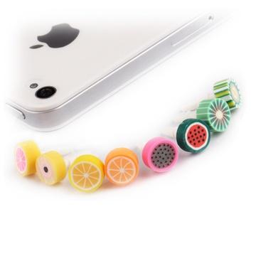 可爱水果发夹图片