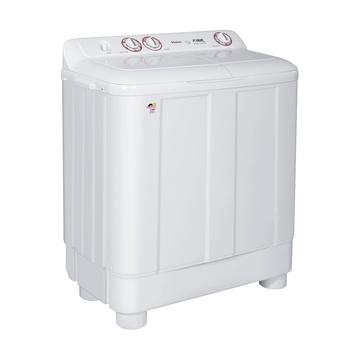 半自动双筒洗衣机