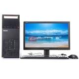 联想(ThinkPad)E73-55CD 19.5英寸液晶 台式电脑
