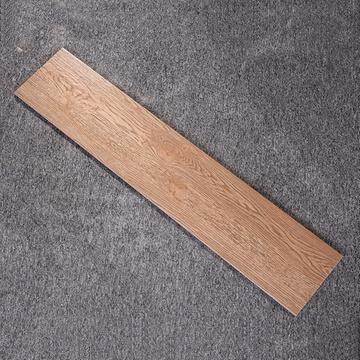 地砖客厅木纹砖仿实木地板防滑地面砖田园