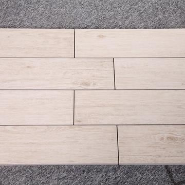 木纹砖仿实木地板砖防滑地面砖