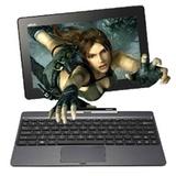 华硕(ASUS) T100TA(T100TAF新版)10.1英寸变形平板笔记本Win8.1四核 二合一笔记本(32G 官方标配)