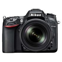 尼康(Nikon)D7100单反套机18-105mm