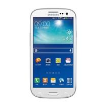 三星(Samsung)S3I9300I 3G手机 WCDMA/GSM双卡双待 4.8英寸 800万像素(I9300I白色 官方标配)