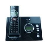 TCLHWDCD868(6)TSD202.4G数字无绳电话机(蓝黑)