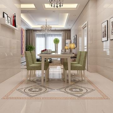 楼兰瓷砖全抛釉拼花地板砖