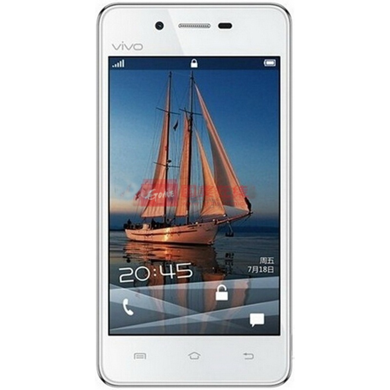 步步高(vivo) y11t 移动3g音乐手机 td-scdma/gsm 500万像素(白色)