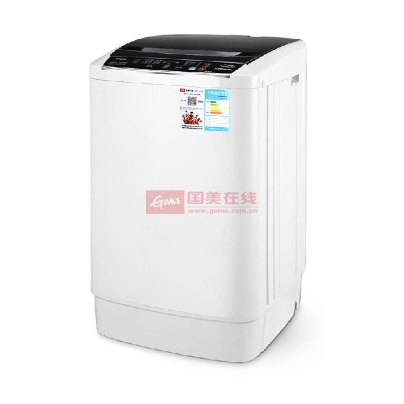 tcl5.5公斤全自动洗衣机-国美团购