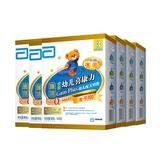 Abbott雅培金装喜康力3段婴幼儿奶粉400g/盒(6盒装)