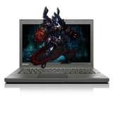 联想ThinkPad T440-20B6A059CD 14寸商务便携笔记本电脑/指纹识别 正版Win7系统