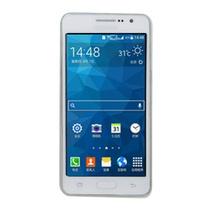 三星(Samsung) G5309W 双模双待 电信4G智能手机 (白色)