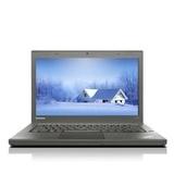 联想 (ThinkPad)T440 20B6S00V00 14寸I5-4200U/4G/500G/1G正版WIN8(官方标配)