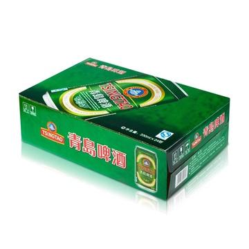 青岛啤酒老包装