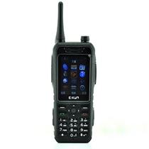 南极星(E.XUN)X6+天翼对讲机电信全国对讲机手机 最新款上市升级版 正品