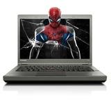 联想 (ThinkPad) T440 20B6S00V00 14.6英寸超级本电脑 i5/4G/500G/1G独显(官方标配)