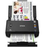 爱普生(EPSON)DS-560 A4馈纸高速无线文档网络扫描仪
