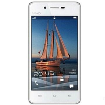 步步高 vivo y11t 白色 移动3g手机 td-scdma/gsm 智能手机 双卡双待