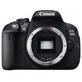 佳能(Canon)EOS 700D机身 佳能单反机身 700D单机