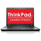 联想(ThinkPad)E555 20DHA006CD 15英寸笔记本电脑 A8-7100 4G 500G 2G DVD(黑色 E555 06CD 官方标配)