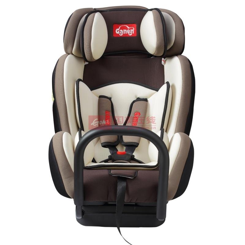 国美为您找到 ganen感恩 ge-h系列 儿童汽车安全座椅 适合0