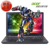 宏�(acer)EK-571G-70EQ (i7-4510U 4G 500G 820M 2G Linux)笔记本(黑色 官方标配)