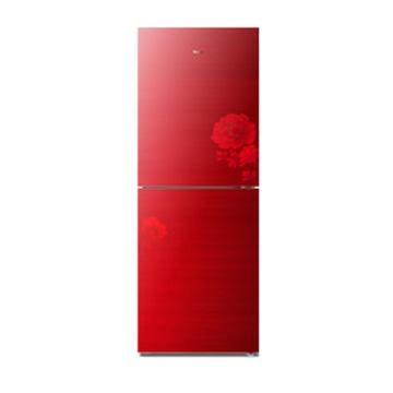 【海尔bcd-206kca冰箱】海尔(haier)bcd-206kca/b两