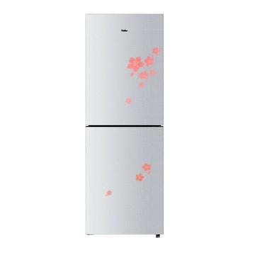 【海尔bcd-206kcb冰箱】海尔(haier)bcd-206kca/b两