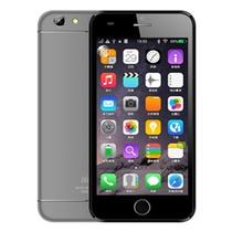 波导(Bird)L9 4G版 高清大屏 移动4G手机 TD-LTE(4G)/TD-SCDMA/GSM(星空灰)