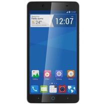 中兴(ZTE)小鲜 A880E 电信4G手机 FDD-LTE/TD-LTE/CDMA2000/GSM 双卡双待( A880e 白色 官方配置)