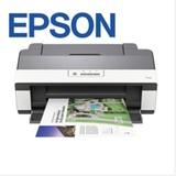 爱普生(EPSON)ME OFFICE 1100 A3+高速商务彩色喷墨打印机