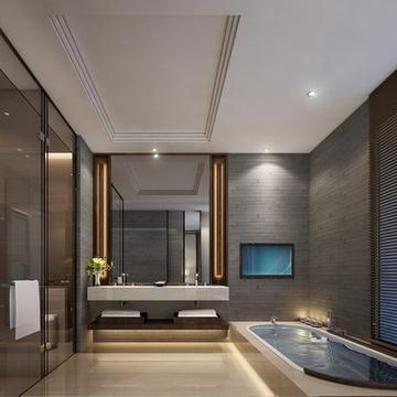 杭州家装设计公司