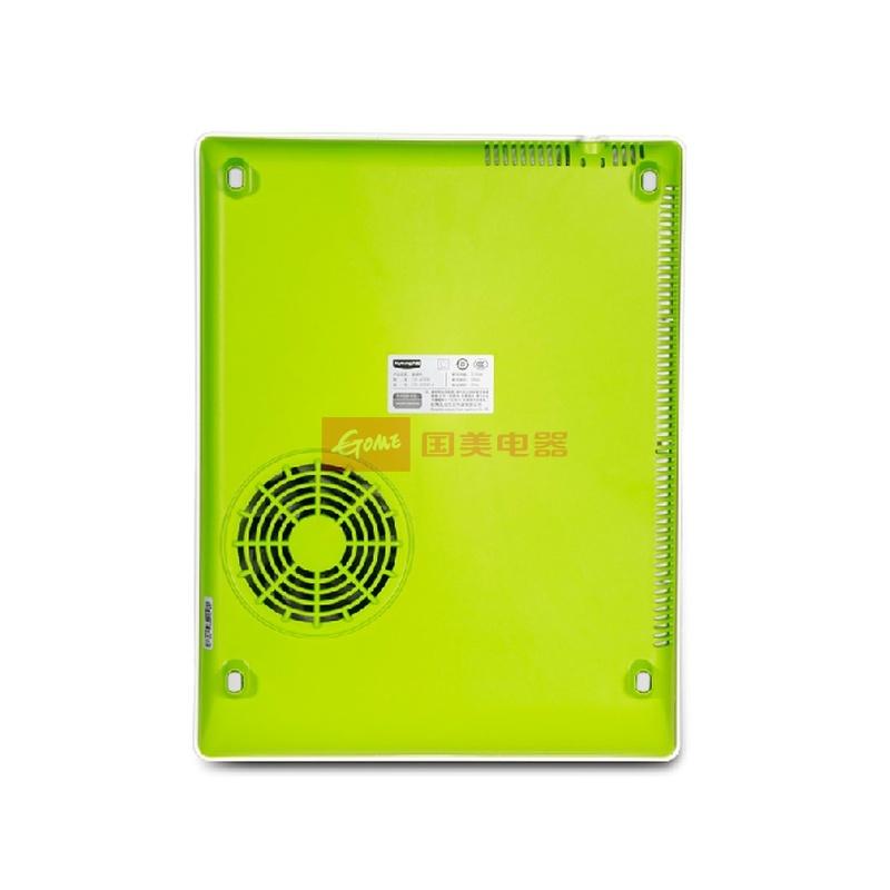 九阳c21-sc007电磁炉 超薄款 进口整版触摸屏 25毫米超薄