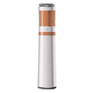 海信(hisense)kfr-72lw/a8t900z-a2(2n15) 3匹立柜式冷暖变频空调