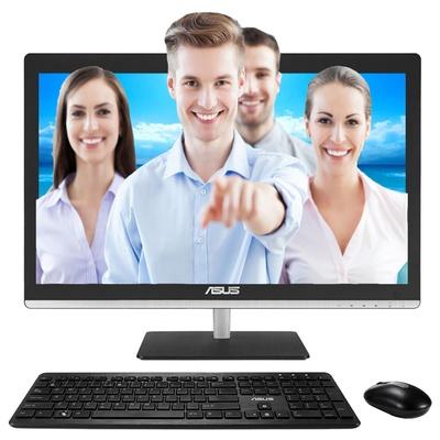 华硕(ASUS)ET2221INTH-B004R 21.5英寸一体机电脑 触摸屏  i3-4130 4G 高清1G独显